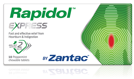 Rapidol Express
